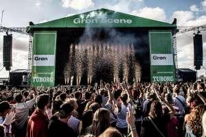 Grøn koncert kommer igen i 2019