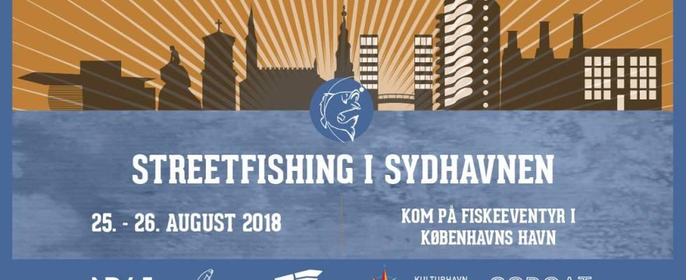 streetfishing københavn