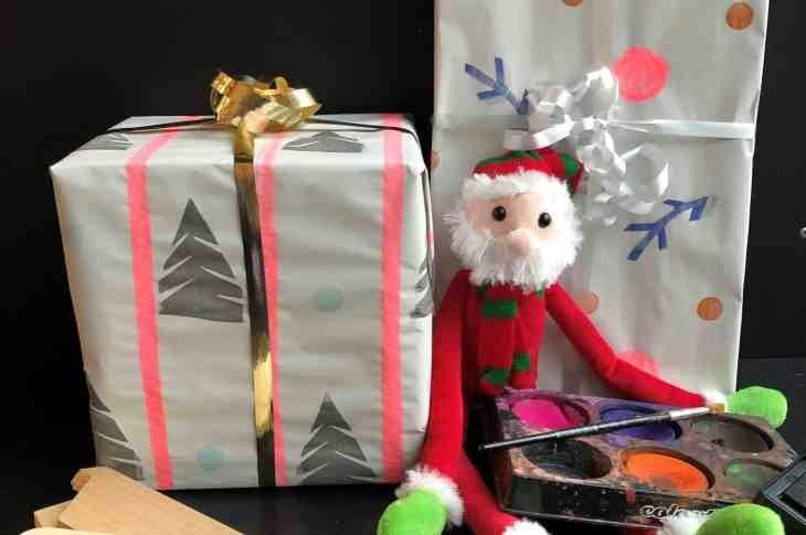 jul i børnekulturhus Amar