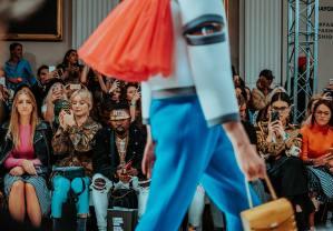 Copenhagen Fashion Week starter på Amager
