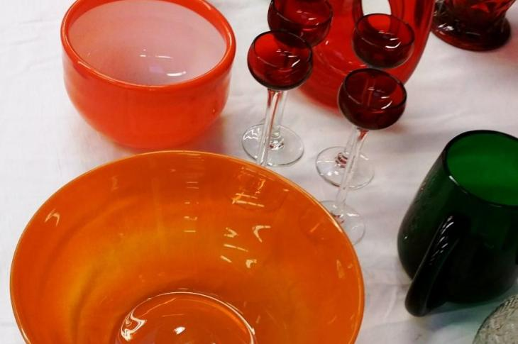 glasmarked tårnby