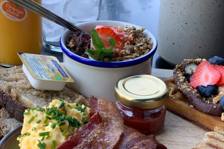 Brunch guide amager sant spiseri