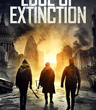 MOVIE : Edge of Extinction (2020)