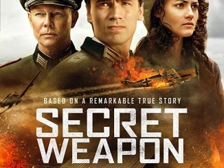 MOVIE : Secret Weapon (2019)