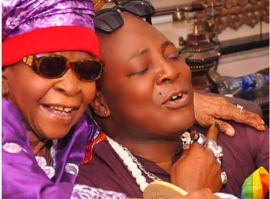Charley Boy Losses Mom