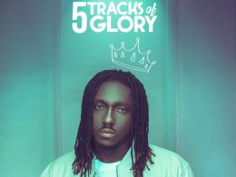 Young Stnna - 5 Tracks Of Glory
