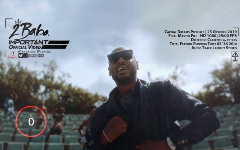 2Baba-Important-Official-Video