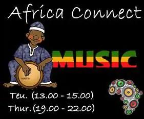 Africa Connect | Online Radio