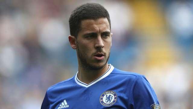 Eden Hazard move away from Chelsea