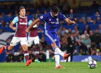 Chelsea Diego Costa deal