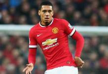 arsenal transfer news Chris Smalling