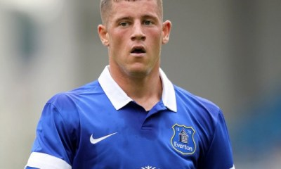 Ross Barkley