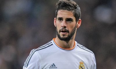 Isco Chelsea on red alert