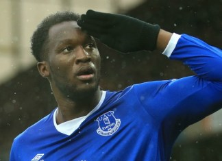 Romelu Lukaku wants to join chelsea