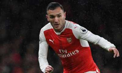 arsenal players likely to leave in summer