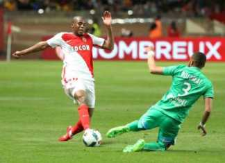Djibril Sidibe arsenal transfer news