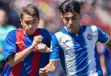 done deal manchester united transfer news Arnau Puigma