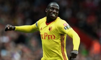 Abdoulaye Doucoure Liverpool Target Midfielder