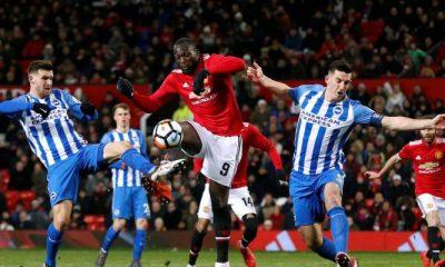 manchester-united vs brighton
