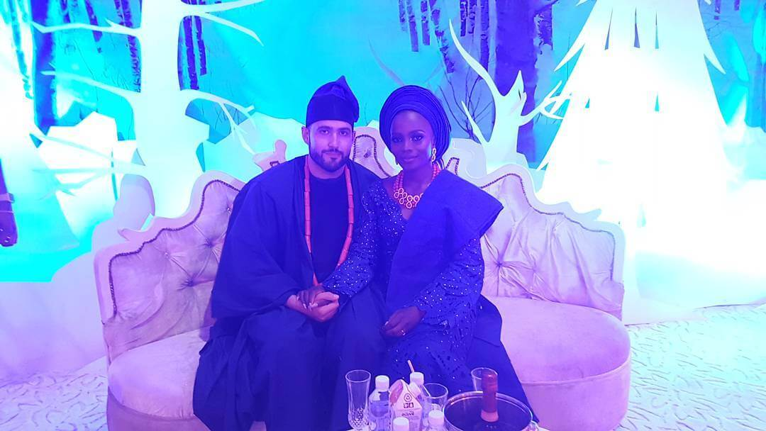 Image Result For Traditional Nd Wedding