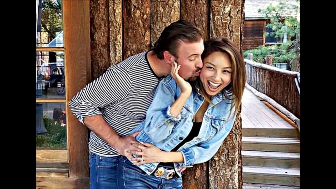 Image result for 'The Real' co-host Jeannie Mai divorcing husband