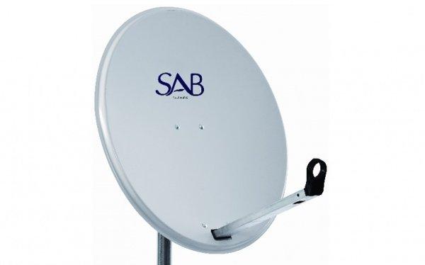 SAB 80 cm Çanak Anten S80LG