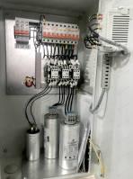 Бумажно-масленых конденсаторов до 35 кВ
