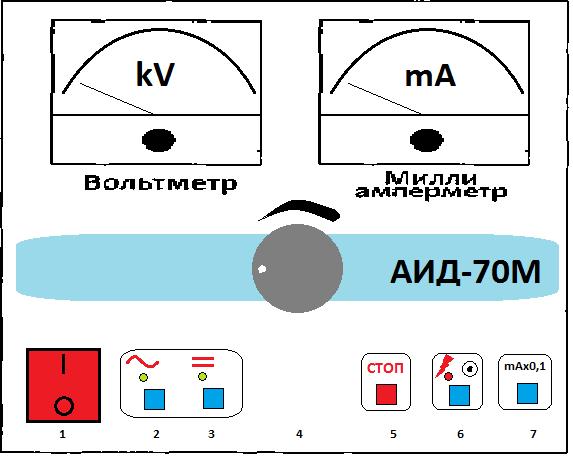 аид-70м