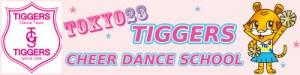 ティガーズ・チアダンススクール