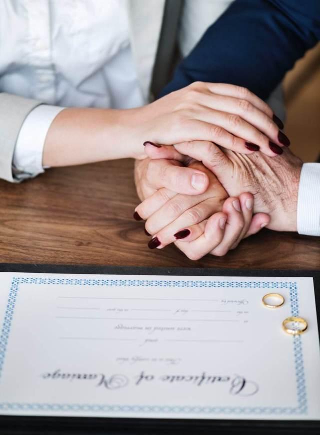 Actele necesare pentru casatorie 2