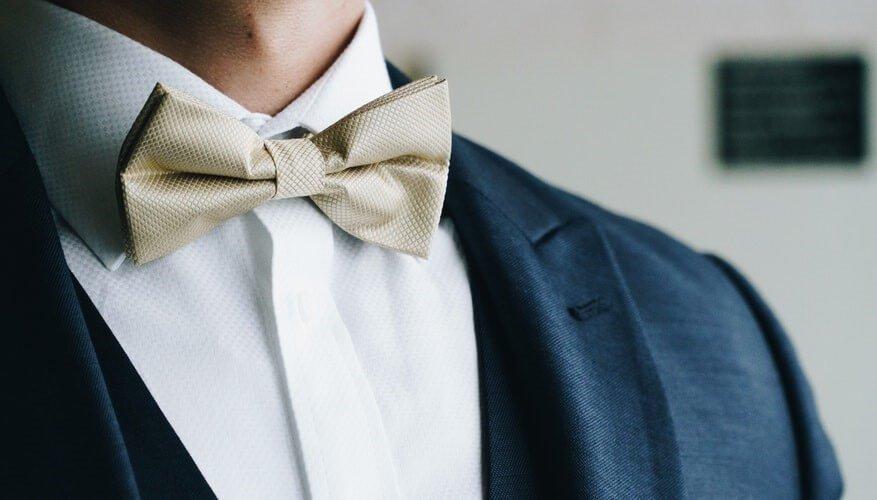 Mire cu papion sau cravata 2