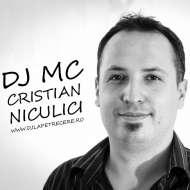 DJ Cristian Niculici
