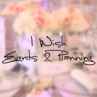 I Wish Events