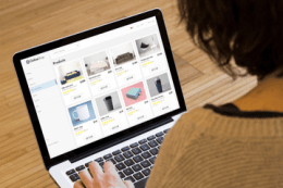 Four steps to create an effective content marketing strategy for your eShop