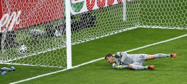 Cesar i Brazilit shikon topin ne rrjete