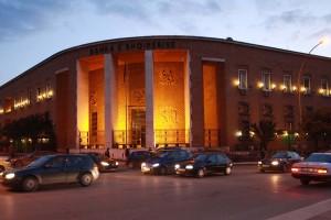 TIRANE, 30.03.2010 - Godina e Banka e Shqipërisë  ATSH.Foto: Agim Dobi