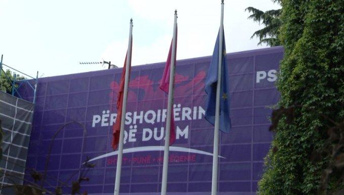Zgjedhjet qershor 2017  PS publikon listat e kandidatëve  Rama i gjashti në Vlorë