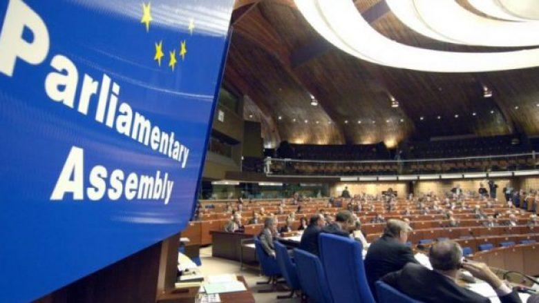 Kosova me zyrë në Këshillin e Europës