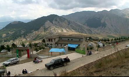 Berat  policia merr masa për pelegrinazhin në Malin e Tomorrit