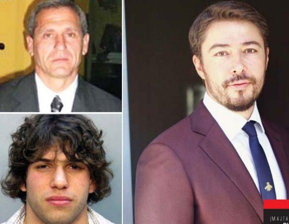Gjyqi në SHBA  dëshmia e Diverolit  Pse trillova për Shkëlzenin