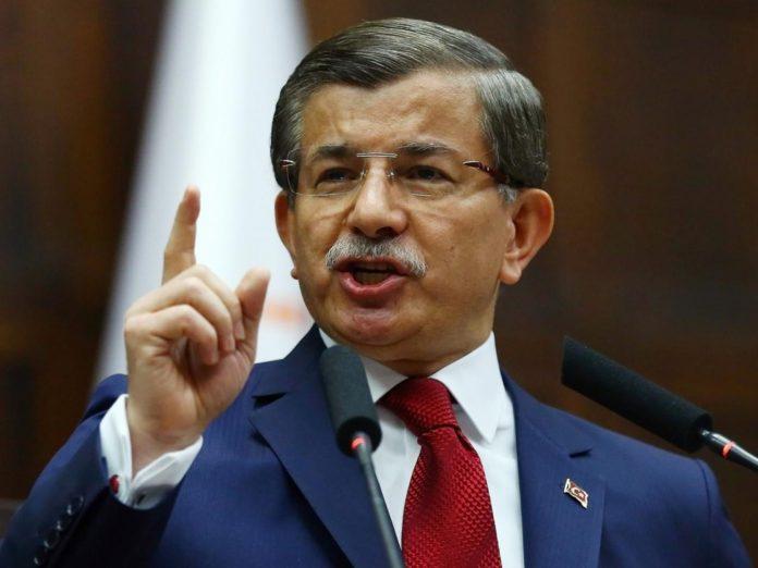 TURQI   Davutoglu krijon një formacion të ri politik