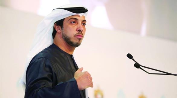 منصور بن زايد يرأس وفد الإمارات في قمة المناخ والقمة الأفريقية بالمغرب