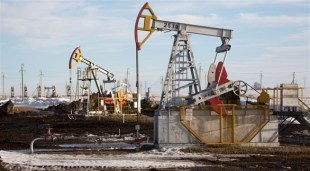 Russia is America's second largest supplier of crude oil