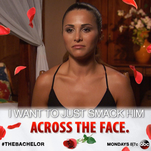 Tonight, the fantasy suites turn into nightmares. #TheBachelor two-night event continues tonight at 8|7c on ABC!