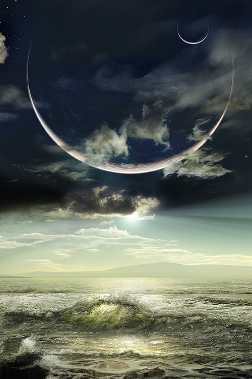 Clair de Terre