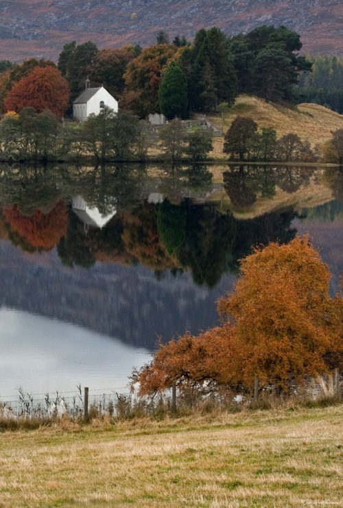unwrittennature:Alvie Church II by:  jo williams