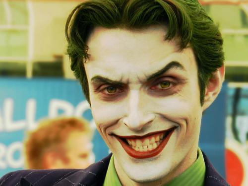 Greatest Cosplay Joker: Anthony Misiano (1/6)