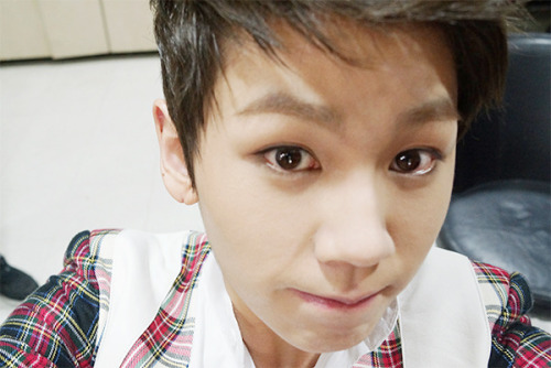 <br /> 130325 BTOB Behind Story :: Music Core / Inkigayo (IlHoon) ♡<br />