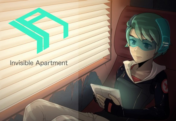 Das Unsichtbare Apartment