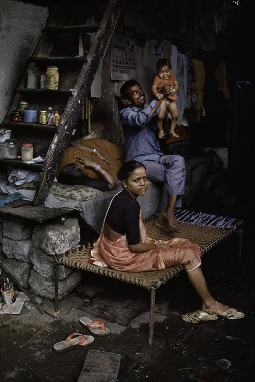 stevemccurry:India
